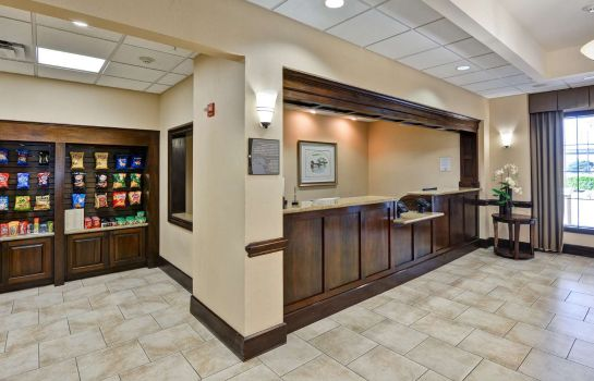 Hotelhalle Homewood Suites by Hilton Houston West-Energy Corridor