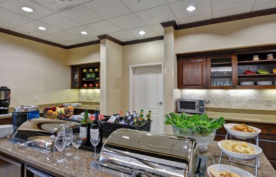Restauracja Homewood Suites by Hilton Houston West-Energy Corridor