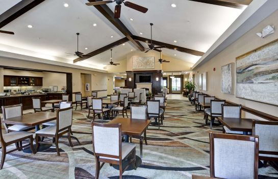 Restaurant Homewood Suites by Hilton Houston West-Energy Corridor