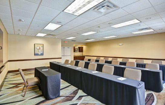 Sala konferencyjna Homewood Suites by Hilton Houston West-Energy Corridor