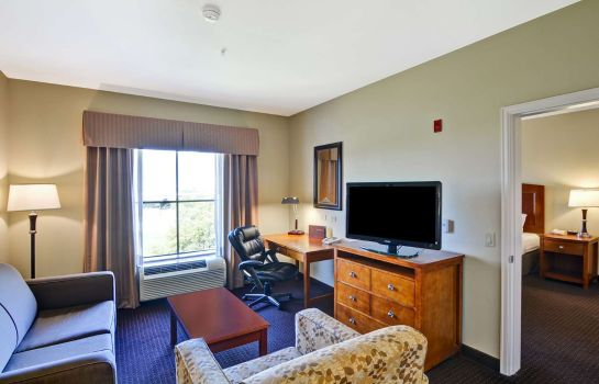 Zimmer Homewood Suites by Hilton Houston West-Energy Corridor