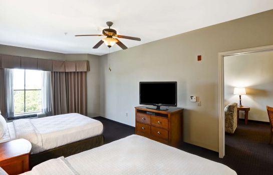 Pokój Homewood Suites by Hilton Houston West-Energy Corridor