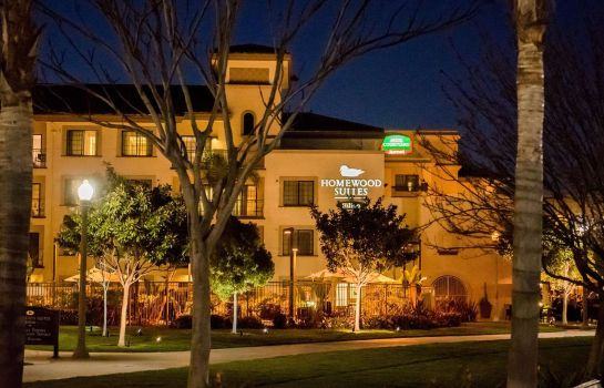 Exterior view Homewood Suites by Hilton San Diego Airport-Liberty Station