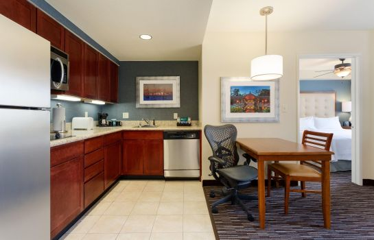 Hotel bar Homewood Suites by Hilton San Diego Airport-Liberty Station