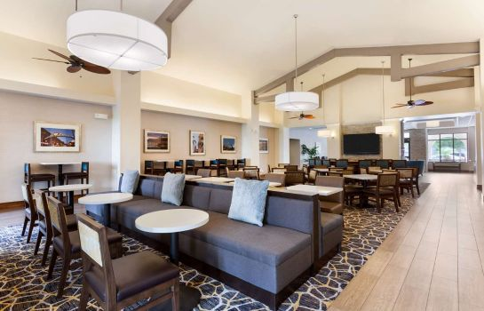 Hotelhalle Homewood Suites by Hilton San Diego Airport-Liberty Station