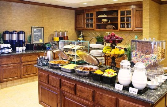 Restaurant Homewood Suites by Hilton San Diego Airport-Liberty Station