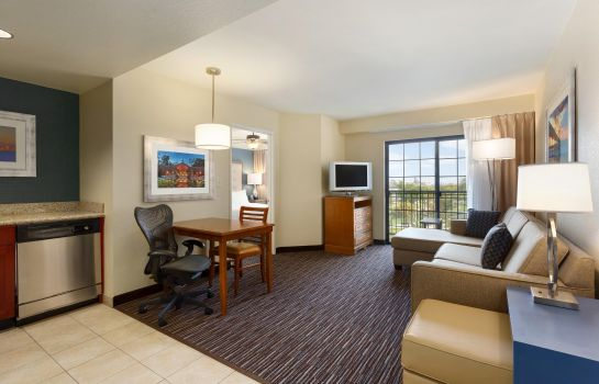 Suite Homewood Suites by Hilton San Diego Airport-Liberty Station