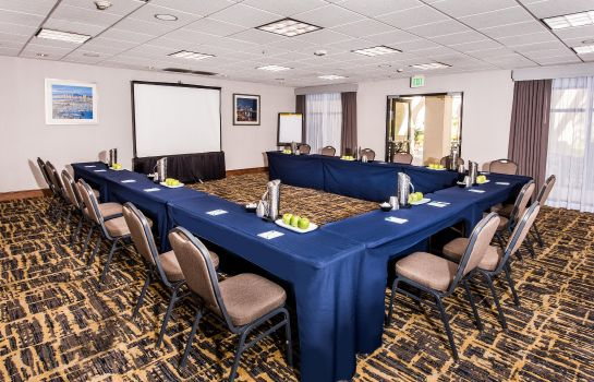 Tagungsraum Homewood Suites by Hilton San Diego Airport-Liberty Station