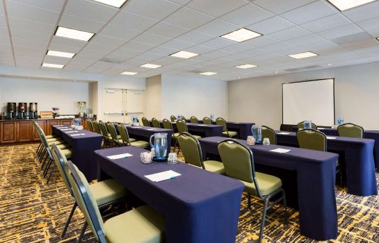 Conference room Homewood Suites by Hilton San Diego Airport-Liberty Station