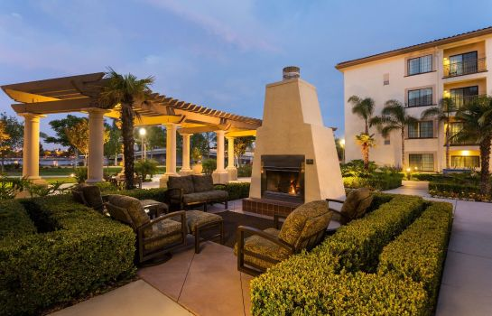 Information Homewood Suites by Hilton San Diego Airport-Liberty Station