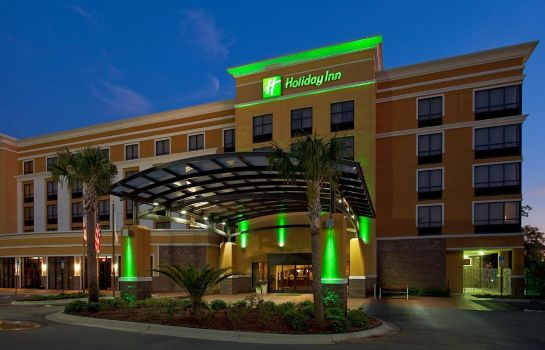Außenansicht Holiday Inn PENSACOLA - UNIVERSITY AREA