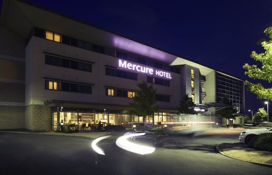 Picture Mercure Sheffield Parkway