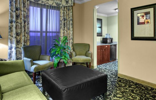 Suite Hilton Columbia Center