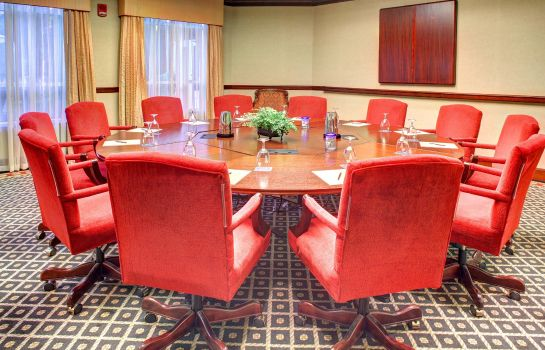 Conference room Hilton Columbia Center