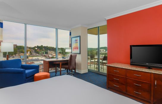 Suite Hilton Branson Convention Center