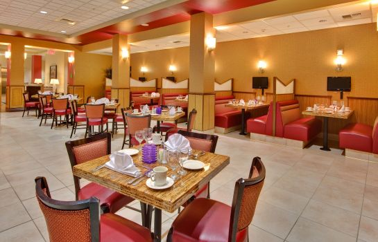 Restaurant Holiday Inn & Suites BAKERSFIELD