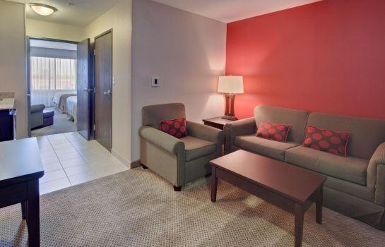 Suite Holiday Inn & Suites BAKERSFIELD