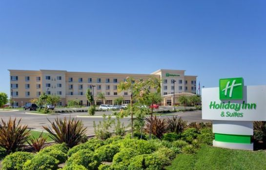 Info Holiday Inn & Suites BAKERSFIELD