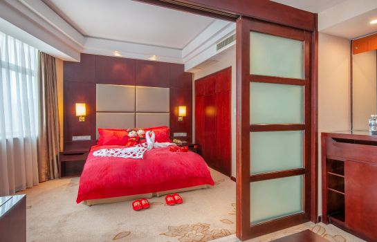 Suite Holiday Inn HANGZHOU XIAOSHAN