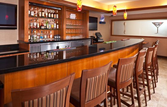 Hotel-Bar BEST WESTERN PLUS HENDERSON