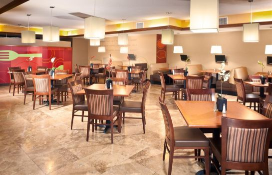 Restaurant BEST WESTERN PLUS HENDERSON
