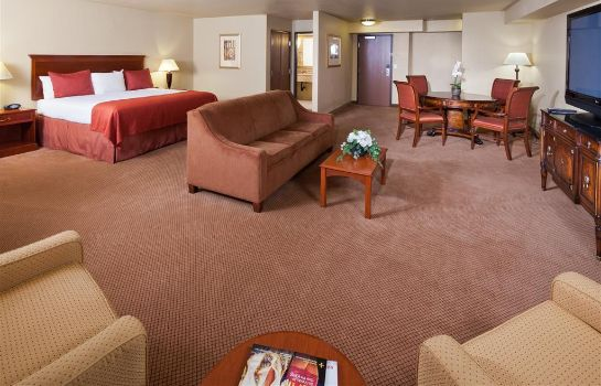 Suite BEST WESTERN PLUS HENDERSON