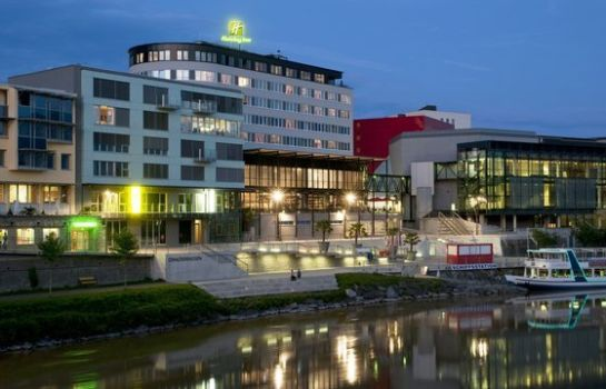 Exterior view Holiday Inn VILLACH