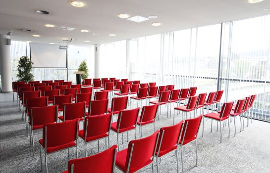 Seminar room Holiday Inn VILLACH