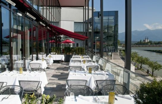 Restaurant Holiday Inn VILLACH