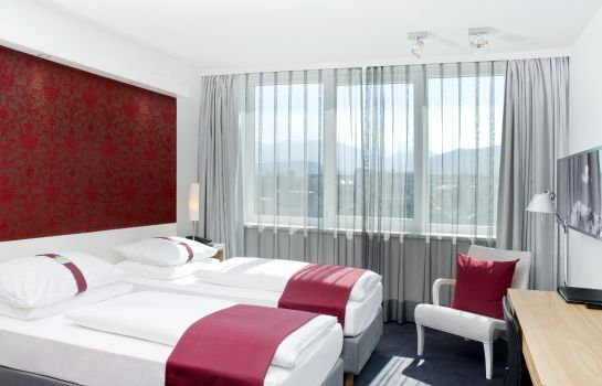 Room Holiday Inn VILLACH