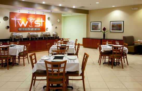 Restaurant Holiday Inn MANASSAS - BATTLEFIELD
