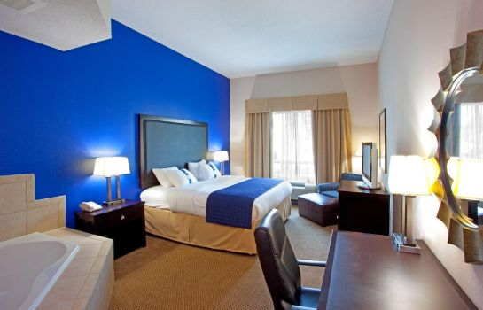 Suite Holiday Inn MANASSAS - BATTLEFIELD
