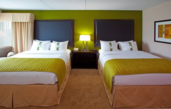 Zimmer Holiday Inn MANASSAS - BATTLEFIELD