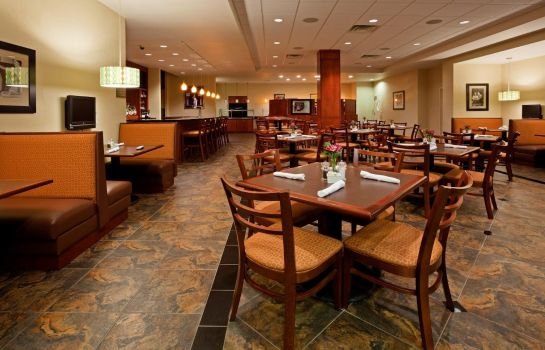 Restaurant Holiday Inn MADISON AT THE AMERICAN CENTER