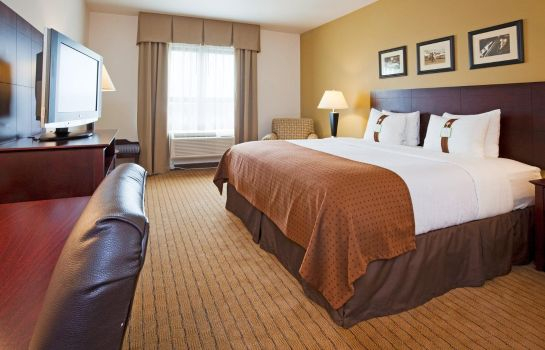 Zimmer Holiday Inn MADISON AT THE AMERICAN CENTER