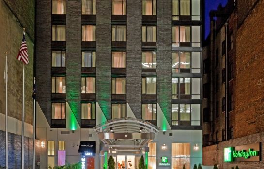 Vue extérieure Holiday Inn MANHATTAN 6TH AVE - CHELSEA