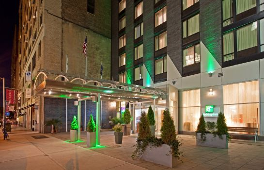 Außenansicht Holiday Inn MANHATTAN 6TH AVE - CHELSEA