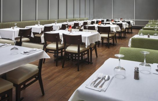Ristorante Holiday Inn MANHATTAN 6TH AVE - CHELSEA