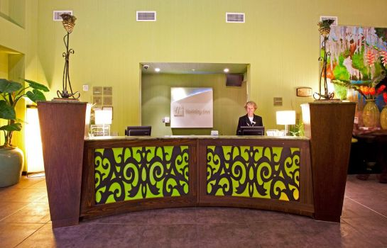 Hotelhalle Holiday Inn Hotel & Suites OCALA CONFERENCE CENTER
