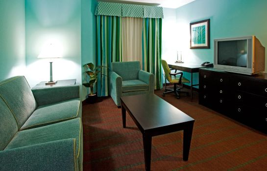 Suite Holiday Inn Hotel & Suites OCALA CONFERENCE CENTER