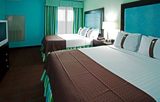 Zimmer Holiday Inn Hotel & Suites OCALA CONFERENCE CENTER