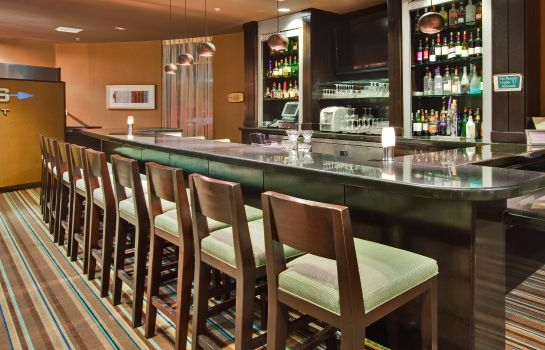 Hotel-Bar Holiday Inn ONTARIO AIRPORT