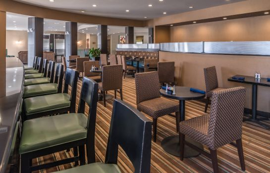 Restaurant Holiday Inn ONTARIO AIRPORT