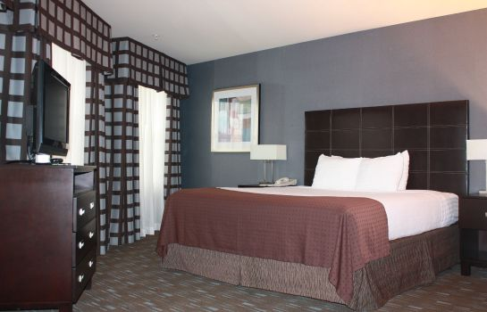 Suite Holiday Inn ONTARIO AIRPORT
