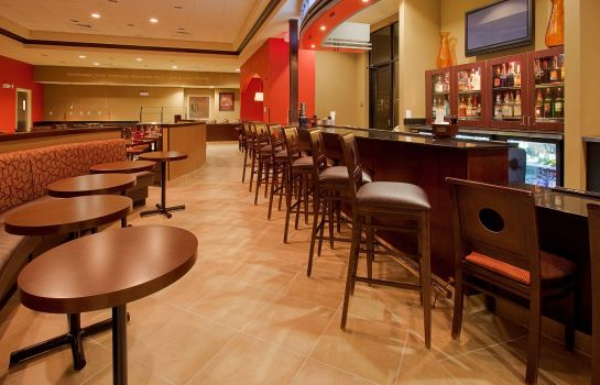 Hotel-Bar Holiday Inn PENSACOLA - UNIVERSITY AREA