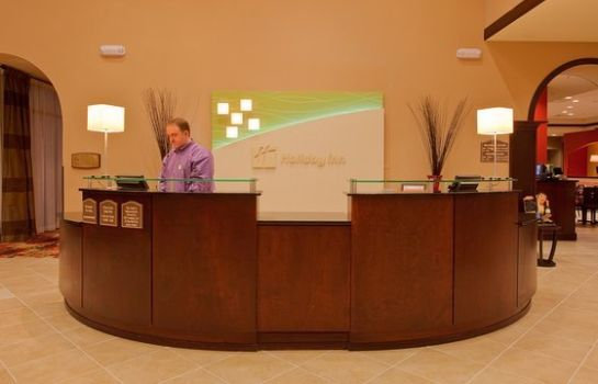 Hotelhalle Holiday Inn PENSACOLA - UNIVERSITY AREA
