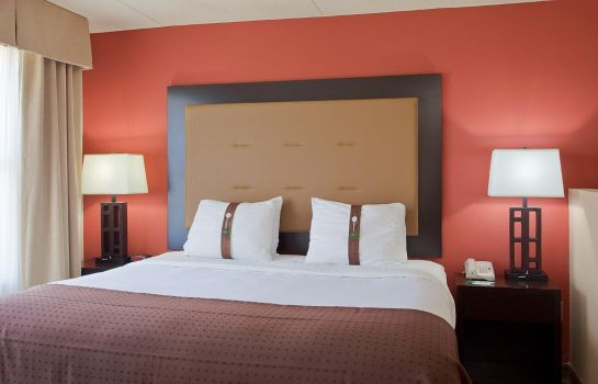 Suite Holiday Inn PENSACOLA - UNIVERSITY AREA