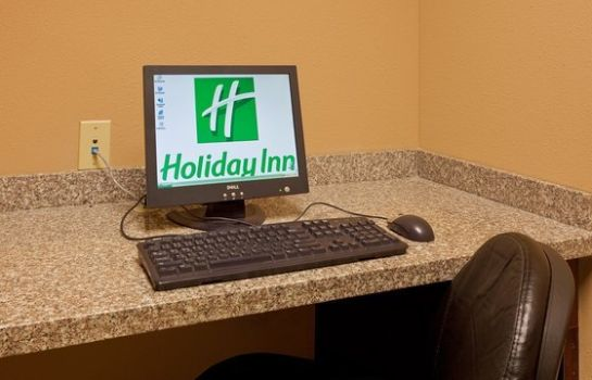 Info Holiday Inn PENSACOLA - UNIVERSITY AREA