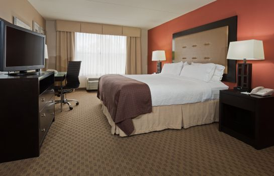 Zimmer Holiday Inn PENSACOLA - UNIVERSITY AREA