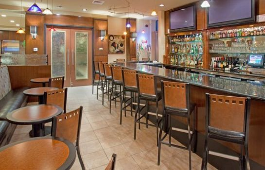 Hotel-Bar Holiday Inn & Suites SALT LAKE CITY-AIRPORT WEST